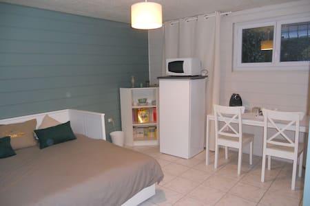 Chambre privée Centre de Vertou, proche de Nantes