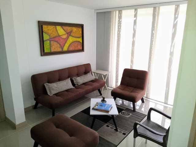 Apartamento nuevo en El Retiro, Antioquia