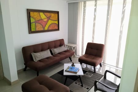 Nice & cozy new apartment in El Retiro, Antioquia