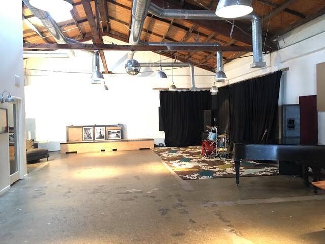 ARTIST LOFT IN SANTA MONICA - Santa Mónica - Loft