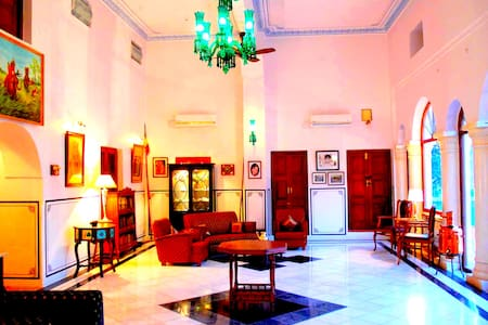 Heritage Stay in Ajmer, Bijainagar