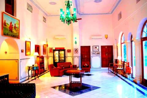 Heritage Stay in Ajmer, Bijainagar