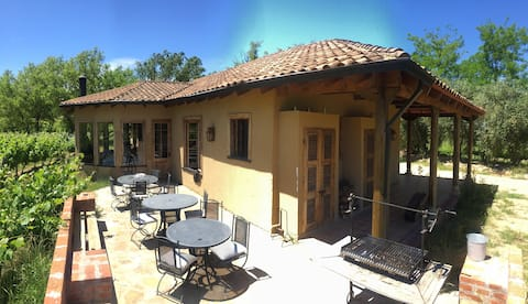 Montes Guest House