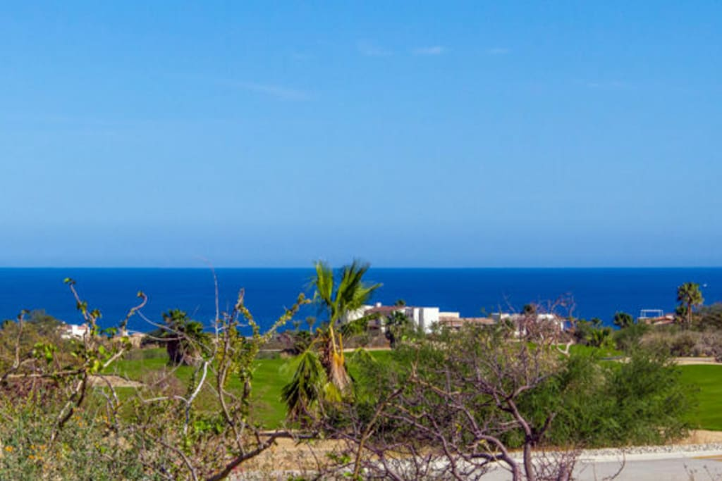 Luxory Mexican Villa With Private Pool Golf Houses For