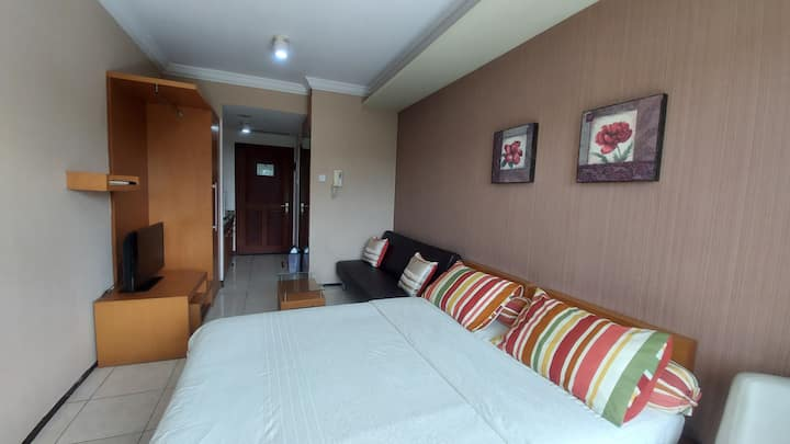 6th floor Studio G. Ciumbuleuit Apartement 1