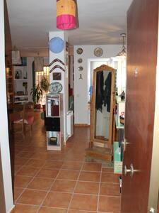 Apartamento en zona norte de Alcobendas