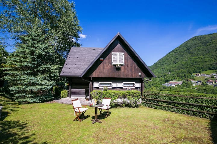 Argegno Chalet - Occagno - Chalet