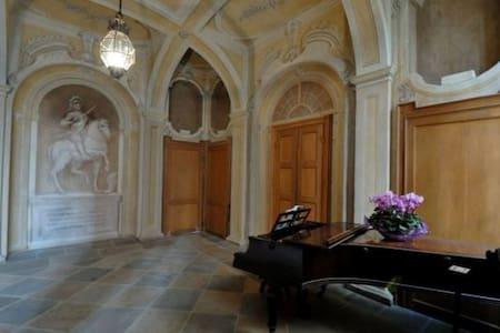 Attico nel Castello di Trofarello - Trofarello