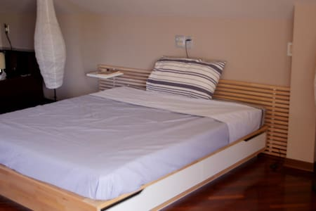 Villa Bellino per riposare, lavorare, viaggiare - Parco Scizzo-parchitello