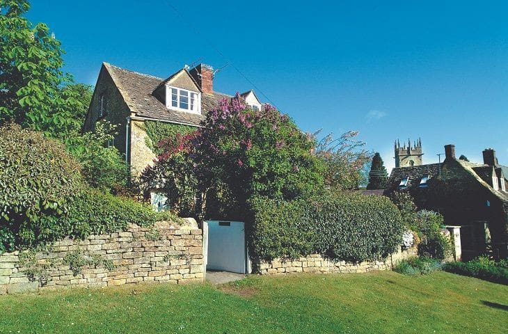Bank Cottage (Longborough) - Longborough