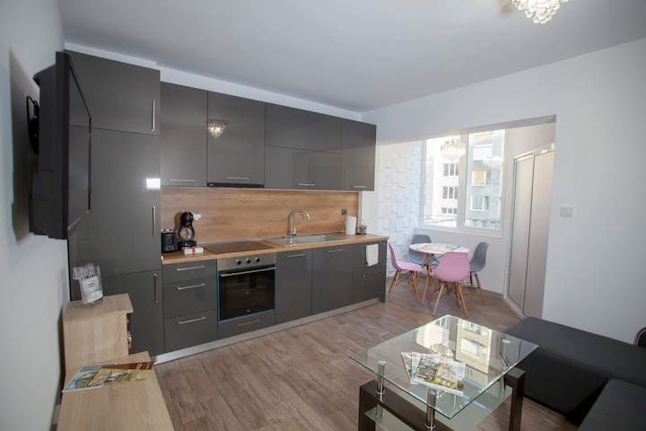 Apartment Diamond