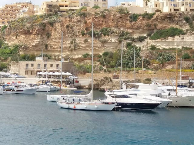 Private Wooden Yacht with Skipper - Mgarr - Tekne
