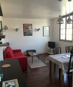 Appartement au cœur du village - Saint-Briac-sur-Mer