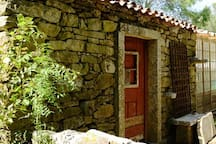 the stone house, homebrewing and sider home made place