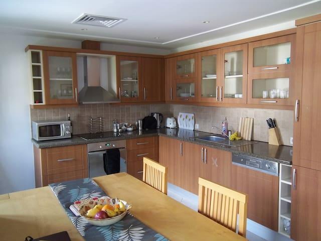 Apartment Poppy AV A207 - Antalya - Apartament