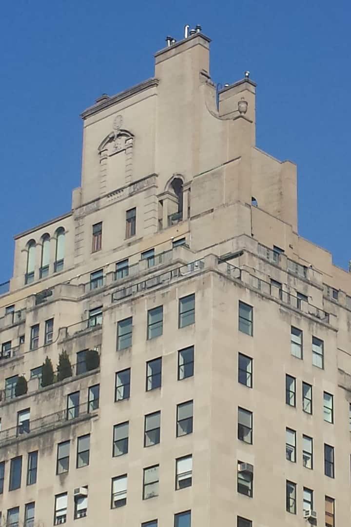 Jackie O's Penthouse