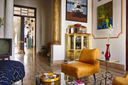 Casa Buena Vista H4 - Cienfuegos - Boutique-Hotel