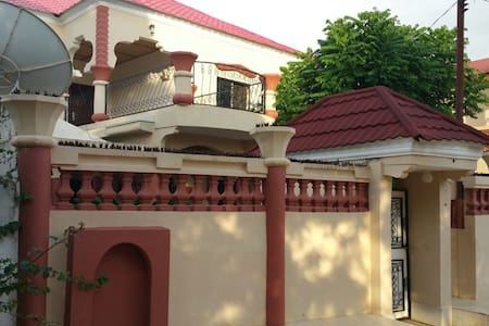 Santa Yallah Residance - Single bedroom apartment - Serrekunda - Apartamento
