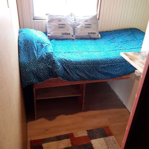 Como en casa alojamiento familiar - Individual