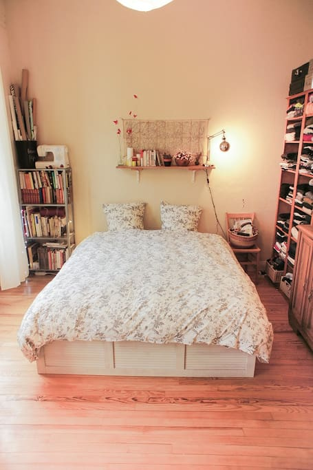 Lit - Letto - Bed 1