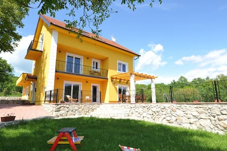 Luxurious Villa in Tijarica with a Private Pool