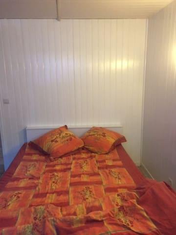 appartement au Cap-Ferret(presqu'ile)