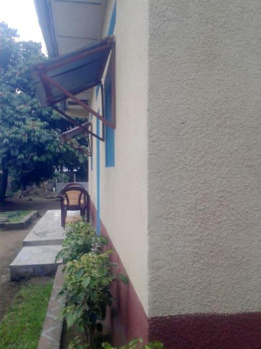 Location belle maison de 45m2 sur 150m2 de jardin houses for Jardin 150m2