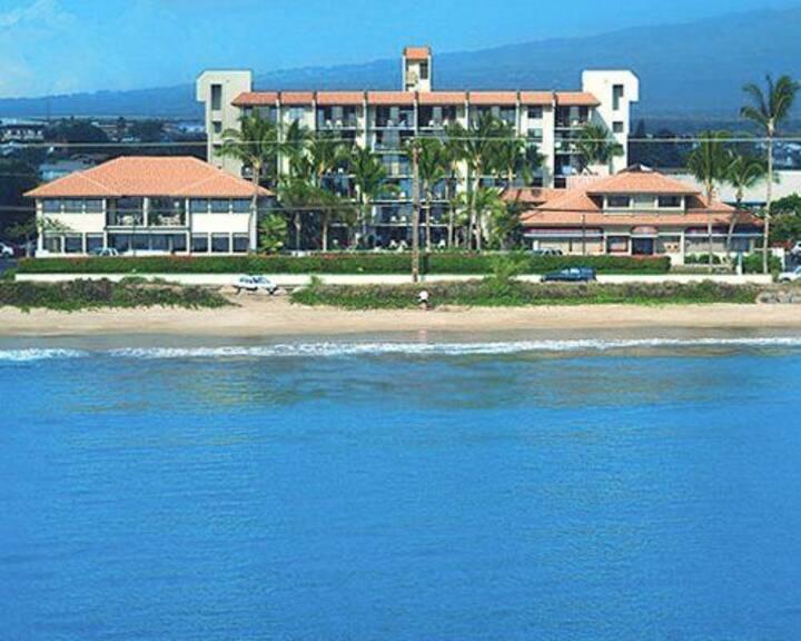 Kihei OCEAN Front resort
