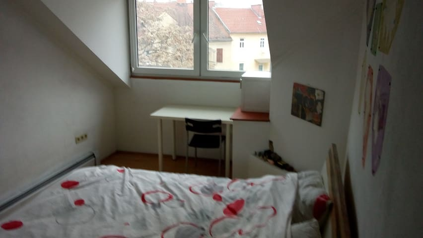 Room in graz