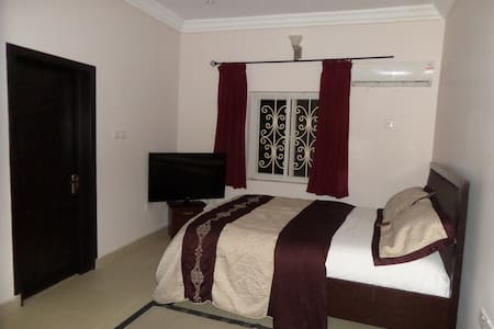 Comfort Private Room In Ajah shangotedo - Lekki