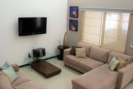Modern apartment very convenient located! - Belén
