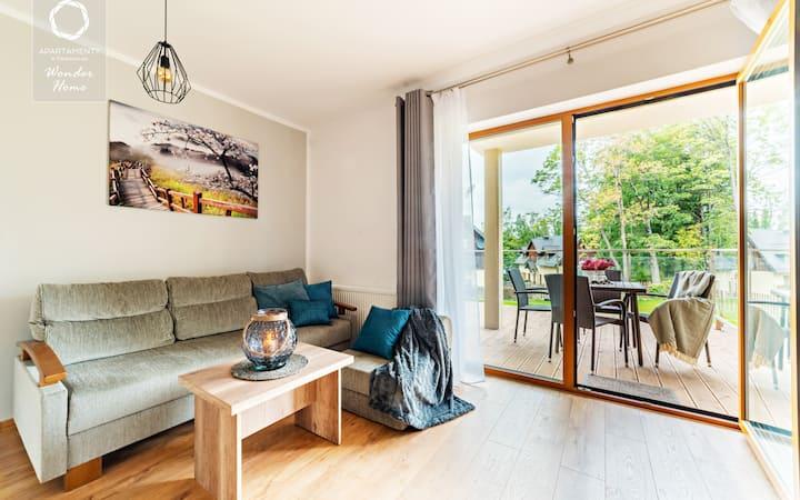 Apartamenty Wonder Home - Bystrzyk