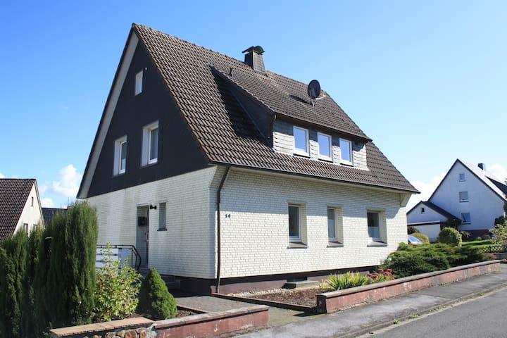 Ferienwohnung **** im Sauerland