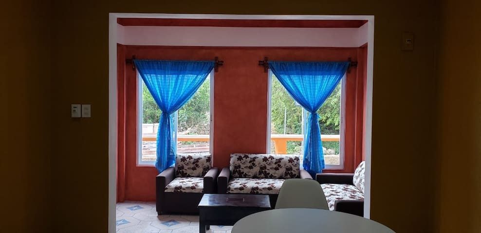Casa deTia Ruta Puuc/Uxmal/Mayapan/Mucuyche/Ticul