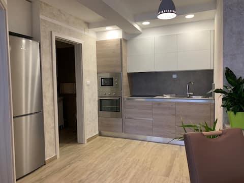 Apartment ANGOLO VERDE
