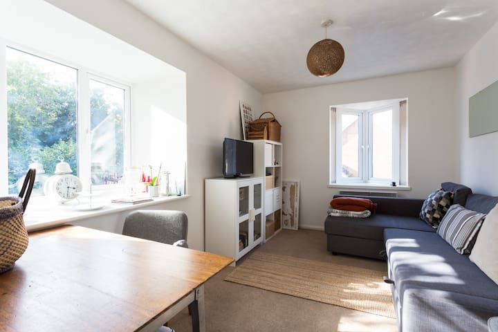 Cosy One Bedroom Apartment - Brentwood - Flat