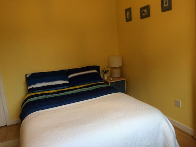 Large double room in Castleconnell