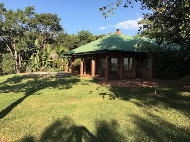 49 Hugh William Drive - Harare - Maison