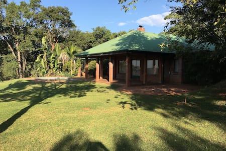 49 Hugh William Drive - Harare - Talo