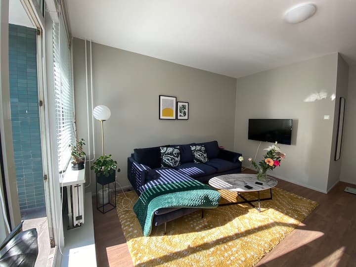 Spacious CityHouse 3bedrooms