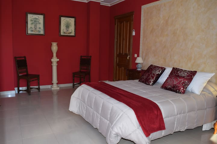 """Rural house """"Hormazas"""". COMPLETE - Almagro - House"""
