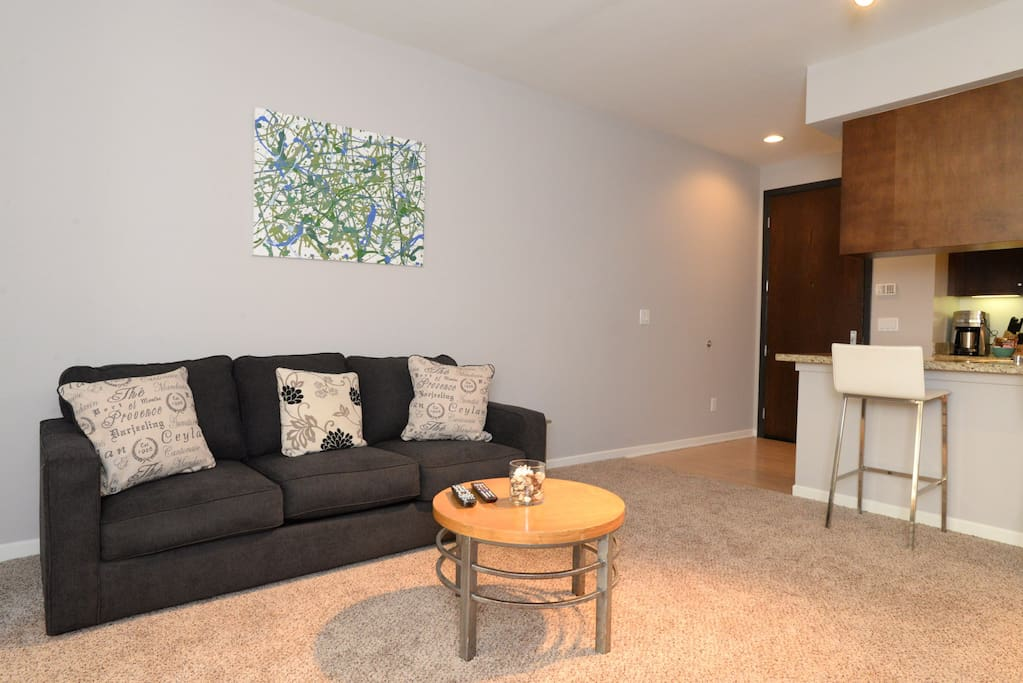 Perfect Two Bedroom Near Promenade And The Beach Apartments For Rent In Santa Monica