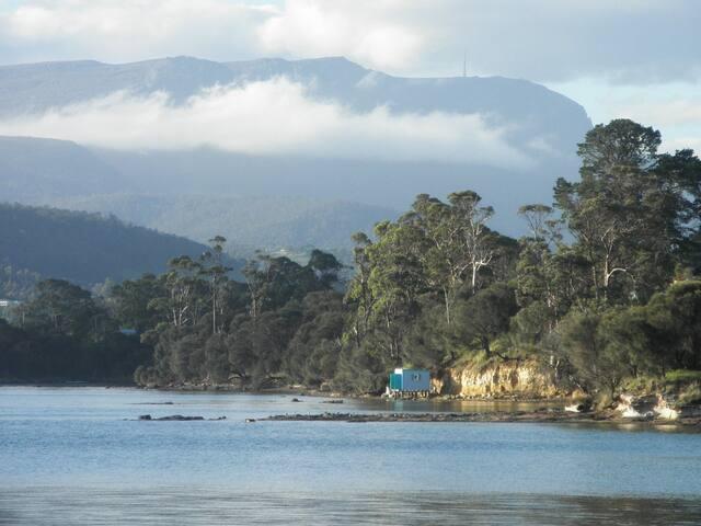 Howden Seaside Cottage