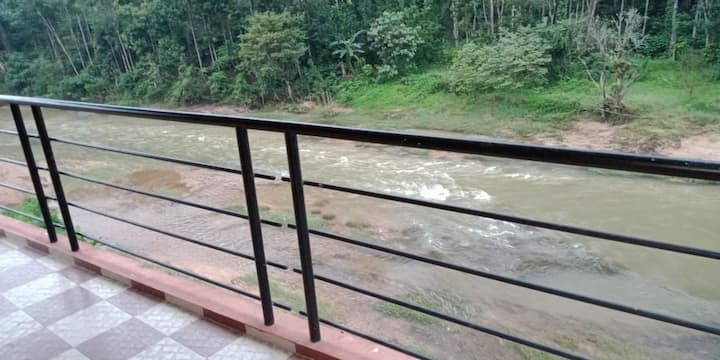 River coorg homestay