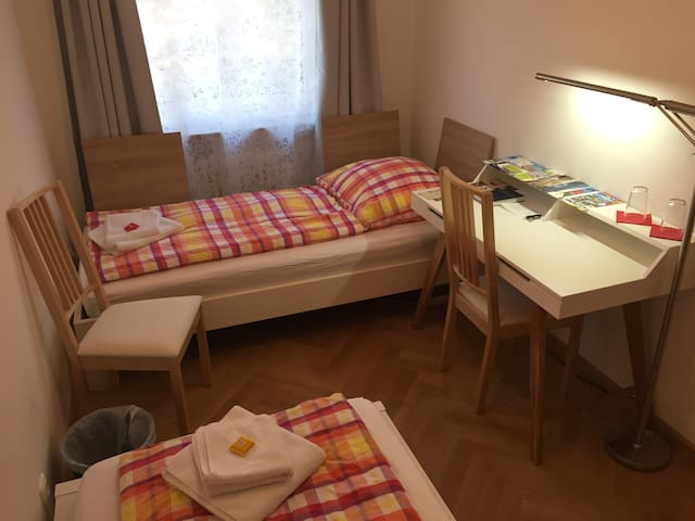 Zimmer/accomodation in Munich