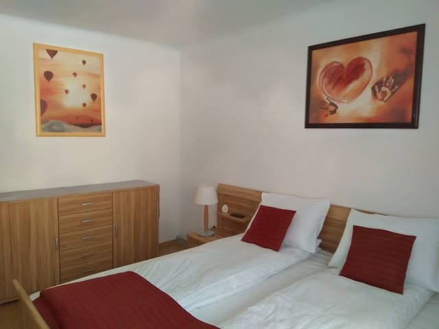 Eisenerz Apartment Stefan /Präbichl/
