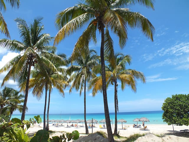 *!Captivating flat for special stays in Varadero!*