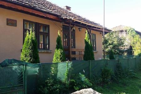 Lion Cottage