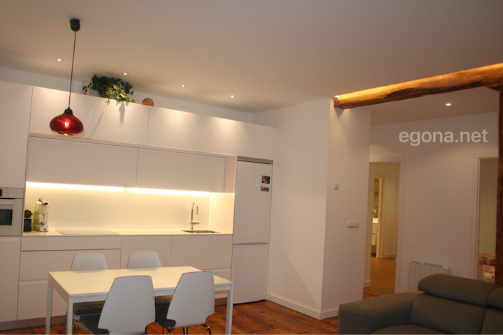 Vivienda muy bien situada - Zarautz - Apartment