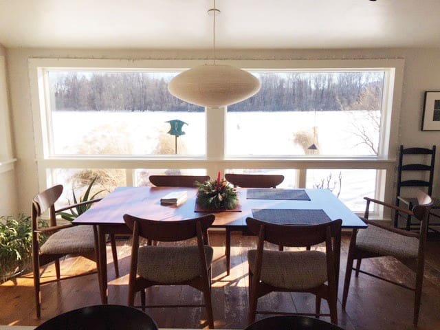 Great Barrington Cottage—West Side Room